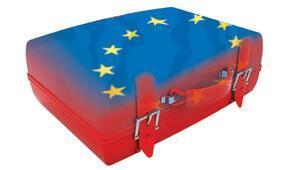 Belçika ve Fransa'ya vize misillemesi