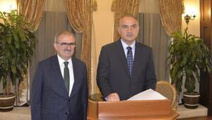 Kültür ve Turizm Bakanı Ersoy: Bismillah deyip, başlıyoruz
