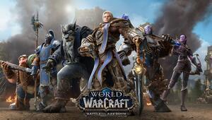 World of Warcraft Battle for Azeroth için çok önemli gelişme