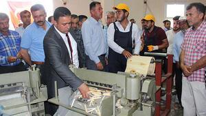 Suriyeli iş insanından Türkiye'ye yatırım