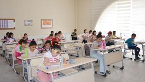 Malatyada 111 öğrenci burs kazandı