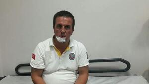 Ambulans ekibine Arabamı kirlettiniz saldırısı iddiası