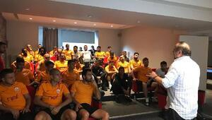 Süper Lig ekiplerine VAR eğitimi devam ediyor