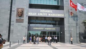 Başsavcı Hadi Salihoğlu görevini Murat Sarıhana devretti