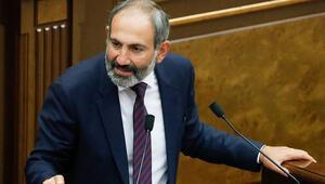 Flaş Türkiye mesajı 'Diplomatik ilişkiler kurmaya hazırız'