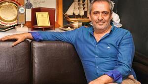 Yavuz Bingölden çok konuşulacak röportaj: Ben manav Mehmet Efendi değilim