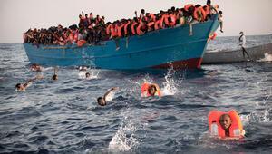 Belediye başkanlarından Merkele ortak çağrı: İnsanlık için kapılarımızı açalım