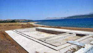 Tatvana aqua park ve eğlence merkezi kuruluyor