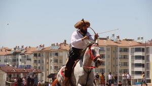 Atlı Okçuluk Doğu Bölge Elemeleri Elazığ'da başladı