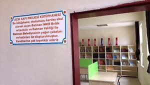 81 ildeki Açık Kapı birimleri, vatandaşların taleplerini karşılıyor