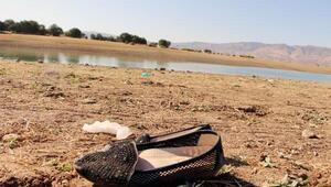 Diyarbakırda anne, 2 kızı ve kız kardeşi boğuldu / Ek fotoğraf