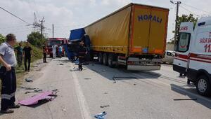 Üniversiteli Zeynepin öldüğü kazada 2 sürücü tutuklandı