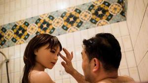 İşte Çinlilerin seks oyuncağı: Neler yapıyor neler