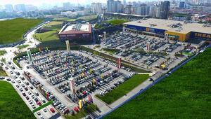 Meydan AVMyi, 245 milyon dolara Gülaylar Grup satın aldı