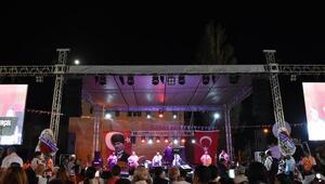 Arguvanda, Uluslararası Türkü Festivali düzenlendi