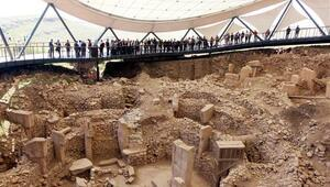 Göbeklitepe UNESCO listesine girdi, bölge turizmi canlandı