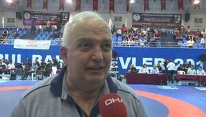46. Uluslararası Yaşar Doğu Güreş Şampiyonası sona erdi