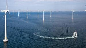 Deniz rüzgârına 3 milyar dolar
