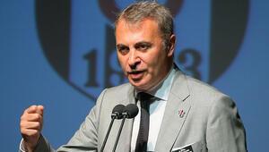 Fikret Ormandan flaş transfer açıklaması Vida, Pepe...