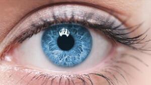 Göz seğirmesi nedir Göz seğirmesi neden olur