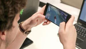 Xiaomiden sonra Samsung da oyun telefonuyla geliyor