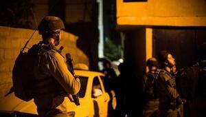 İsrail askerleri Batı Şeriada 4 gazeteciyi gözaltına aldı