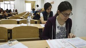 ÖSYM, 28 sınavda yaklaşık 4 bin 500 soru kullandı