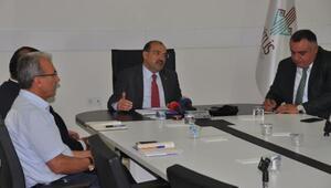 Bitlis Valisi Ustaoğlundan ishal vakalarıyla ilgili açıklama