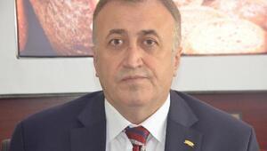 Fırıncılar Federasyonu Başkanı Balcı: Ekmeğe yüzde 15lik zam gündemde