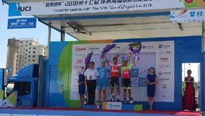 Torku, Çinde birinci oldu