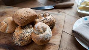 Neşeyle yapılan kahvaltılar için mis kokulu ekmek tarifleri