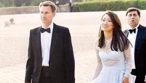 İngiliz bakandan Çin'de 'Japon' gafı