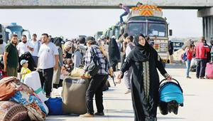 Soçi'de gündem İdlib