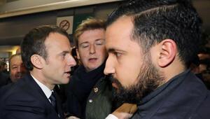 Macronun eski yakın koruması hakkındaki soruşturma
