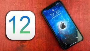iOS 12 beta 5 yayınlandı Yeni neler var