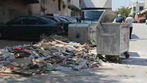 Çöplük manzarası değişmiyor