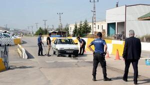 Ankarada gar katliamı davası duruşması öncesi yoğun güvenlik önlemi