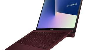 ASUS'tan yenilikçi bir tasarım: ZenBook S