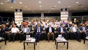 KAYSO meclis toplantısında yerli otomobil önerisi