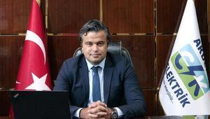 İmar Barışından yararlananlara CK Enerji Akdeniz Elektrikten hızla abonelik