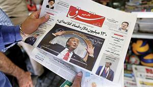 Trump'ın teklifi İran'da kafa karıştırdı