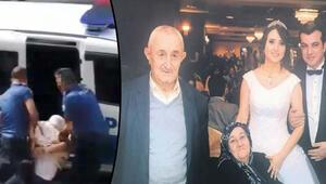 Bu görüntüler Türkiyenin gündemine oturmuştu... Benim için gitti cenazesi geldi
