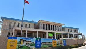 Gaziler Sosyal Yaşam Merkezinde sona gelindi
