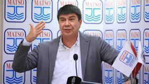 Başkan Türel MATSOnun konuğu oldu