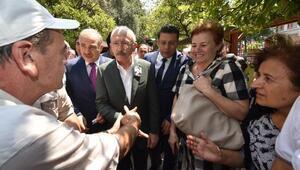 Kılıçdaroğlu: PKK ve bütün terör örgütlerini şiddetle kınıyorum (2)