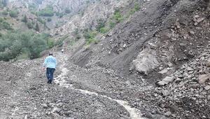 Maden ocağında mahsur kalan 4 işçi kurtarıldı