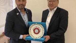 Şimonoseki Belediyesi ile protokol imzalandı