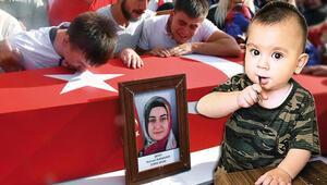 Bu meleği unutma Türkiye