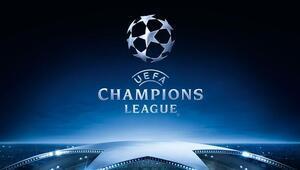 Şampiyonlar Liginde ikinci ön eleme turu sona erdi
