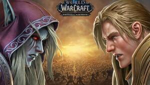 World of Warcraft: Battle for Azeroth için Nvidia güncellemesi yayında